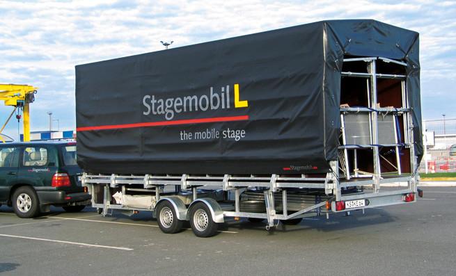 Stagemobil L | Stagemobil de