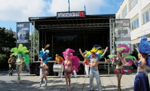 Stagemobil-L-Finnland