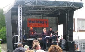 Stagemobil-S-Band
