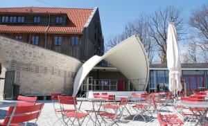 Stagemobil-Shell-Castle