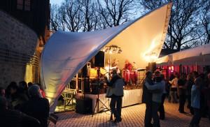 Stagemobil-Shell-Castle-Event