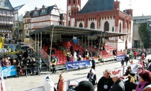 Stagemobil-Stand-Frankfurt