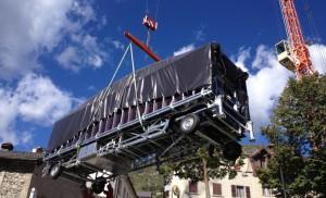 Stagemobil-XLR-Crane