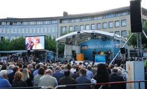 Stagemobil-XLR-Merkel